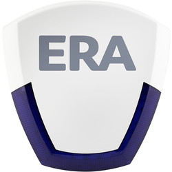 ERA Protect ERA Protect Siren Replica White - 28250 - from Toolstation
