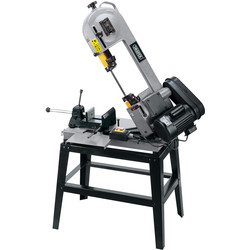 Draper Draper 550W 130mm Horizontal Metal Cutting Bandsaw 230V - 28466 - from Toolstation