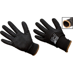 Blackrock Thermotite Grip Gloves Large - 28476 - from Toolstation