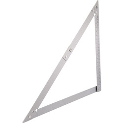 Multi Purpose Folding Square 24""