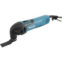 Makita Makita TM3000C 320W Multi Cutter 240V - 28512 - from Toolstation