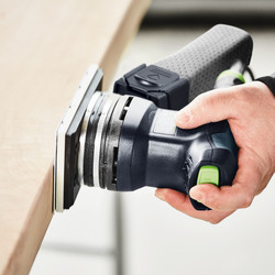 Festool RTS 400 REQ-Plus Orbital Sander