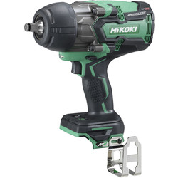 Hikoki Hikoki WR36DA 36V Brushless MultiVolt Impact Wrench Body Only - 28593 - from Toolstation