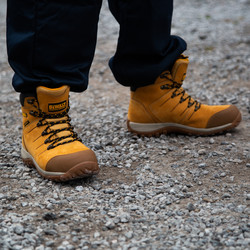 DeWalt Farnham Waterproof Safety Boots