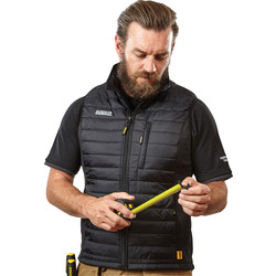 DeWalt DeWalt Force Gilet Medium - 28706 - from Toolstation