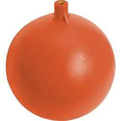 Plastic Ball Float 150mm - 28732 - from Toolstation