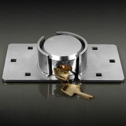 Master Lock Van Lock Padlock & Hasp Set