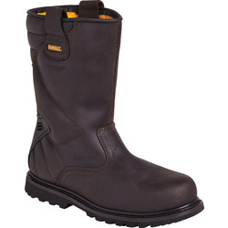 DeWalt Safety Rigger Boots