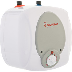 Redring Redring Stored Undersink 6L Water Heater 1.5kW - 28785 - from Toolstation