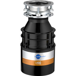 InSinkErator InSinkErator Food Waste Disposer Model 46 - 28823 - from Toolstation