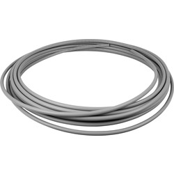 JG Speedfit JG Speedfit PB Barrier Pipe 10mm x 50m Grey - 28835 - from Toolstation