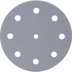 Festool Festool STF D125/8 Abrasive Sanding Disc Sheet 125mm 240 Grit - 28907 - from Toolstation