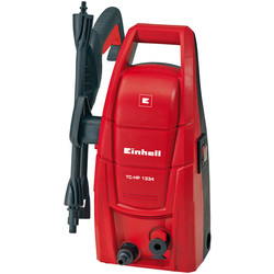 Einhell Einhell TC-HP 1334 1300W Pressure Washer 100 bar - 28923 - from Toolstation