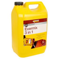 Everbuild 204 Evermix 3 in 1