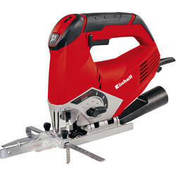 Einhell Einhell TE-JS 100 750W Pendulum Action Jigsaw 240V - 29054 - from Toolstation