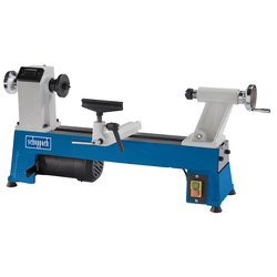 Scheppach Scheppach DM460T 550W Wood Lathe 230V - 29090 - from Toolstation