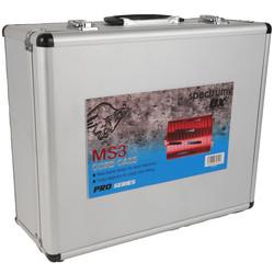 Spectrum MS3 Pro Dry Core Case