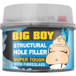 Big Boy Big Boy Filler Glass Fibre 250ml - 29173 - from Toolstation