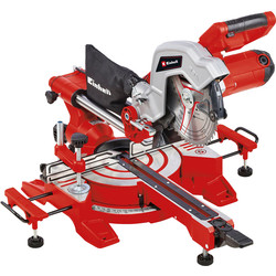 Einhell Einhell 216mm Single Bevel Mitre Saw 1600W - 29217 - from Toolstation