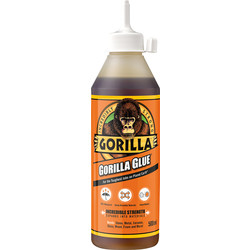 Gorilla Glue Gorilla Glue 500ml - 29346 - from Toolstation