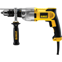 DeWalt DeWalt D21570K 1300W 127mm Diamond Core Drill 240V - 29387 - from Toolstation