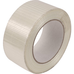 Ultratape Extra Heavy Duty Packaging Tape 50mm x 50m - 29474 - from Toolstation