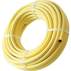 "Reinforced PVC Water Hose 1/2"" x 50m - 29511 - from Toolstation"