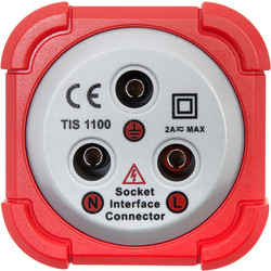 Unbranded Socket Breakout Box  - 29522 - from Toolstation