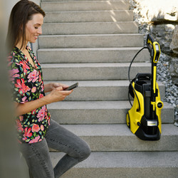 Karcher K5 Premium Smart Control Home Pressure Washer