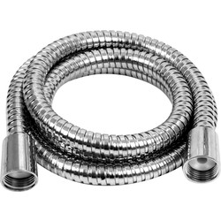 1.5m Shower Hose Metal - 29584 - from Toolstation
