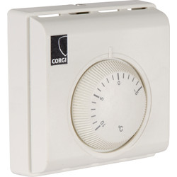 Corgi Frost Room Thermostat