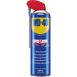 WD-40 WD-40 Smart Straw 450ml - 29700 - from Toolstation