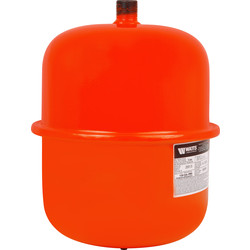 Expansion Vessel 8L - 29704 - from Toolstation