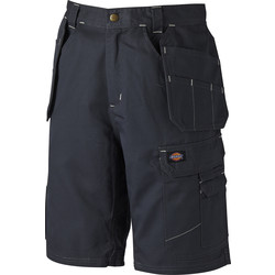 "Dickies Dickies Redhawk Pro Shorts 30"" Grey - 29753 - from Toolstation"