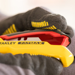 Stanley FatMax Knife Twin Pack