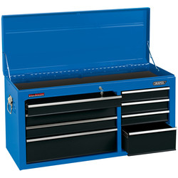 "Draper Draper 8 Drawer Tool Chest 40"" - 29858 - from Toolstation"