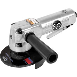 SIP Air Angle Grinder  - 29885 - from Toolstation