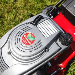 AL-KO 4.66 SP-A Self Propelled Classic 123cc 46cm Petrol Lawnmower