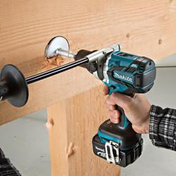 Makita 18V LXT Brushless Combi Drill