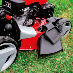 Einhell 173cc 53cm Self Propelled Petrol Lawnmower with Power X-Change Electric Start