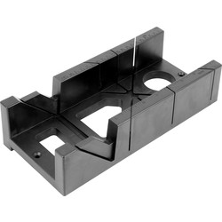 Tried and Tested Plastic Mitre Box 230mm - 30209 - from Toolstation