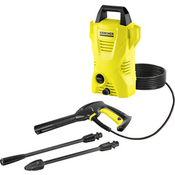 Karcher Karcher K2 Compact Pressure Washer 240V - 30230 - from Toolstation