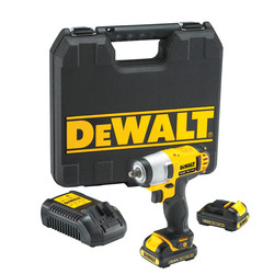 DeWalt DCF813D2-GB 10.8V Impact Wrench
