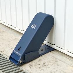 Squire Folding Garage Door Lock
