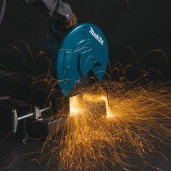 Makita 355mm Abrasive Cut-Off Saw
