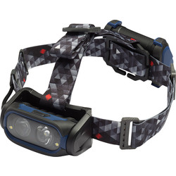 Nightsearcher Auto Dimmer LED Head Torch