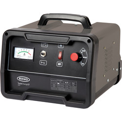 Ring Automotive Ring Workshop Charger 12V / 24V - 30402 - from Toolstation