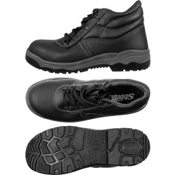 Portwest Safety Chukka Boots Size 8 - 30470 - from Toolstation