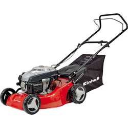 Einhell Einhell 139cc 46cm Petrol Lawnmower GC PM46 - 30543 - from Toolstation