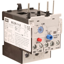 IMO IMO Overload Relay 13 To 18A - 30562 - from Toolstation
